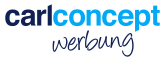 carlconcept werbung Logo